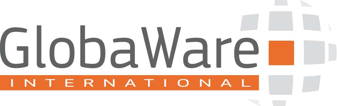 Globaware logo